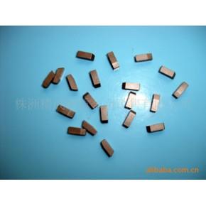 合金锯齿 样品 标准件 国内、国外
