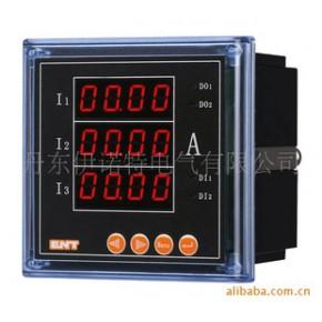 【供应】 外形96*96   三相数显电流表、三相数显电压表