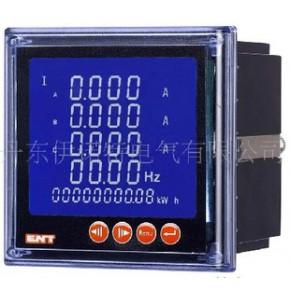 外形96*96 【PD1150z-9sy 】 LCD高清晰液晶屏显示