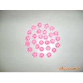 粉红色防静电手指套 TENCO
