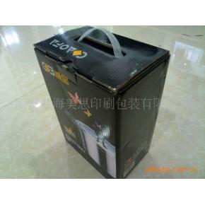 22CM不锈钢煮锅盒,坑盒印刷,包装盒,印刷公司,彩塘彩盒厂