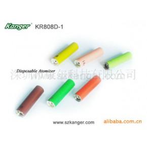 KR-808D-1烟弹 其他