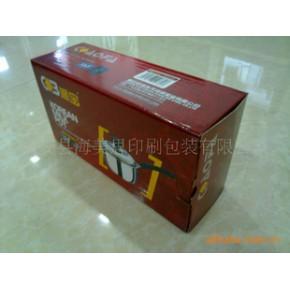 16CM不锈钢奶锅盒,坑盒印刷,包装盒,印刷公司,彩塘包装厂