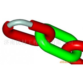 诚招塑钢防护链特许加盟销售代理