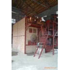 燃稻壳工业蒸汽锅炉(国内稻壳炉的诞生地)
