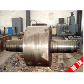 16-70吨轧辊加工中心