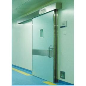 防辐射门(屏蔽门)