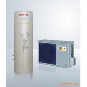 空气能空气源热泵热水器,家用机
