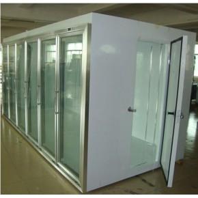 四川成都后补式冷柜,冷藏展示柜,立式空间大冷柜