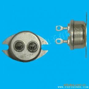 JUC-1M小型温度继电器,温度继电器,热继电器