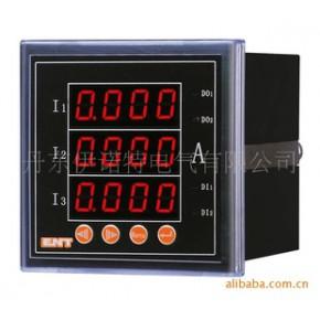 【供应】 外形96*96  PA1150A-9k4    三相数显电流表