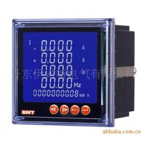 复费率电能仪表、多功能电力仪表 数显电压 电流表