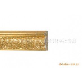 装饰线金银箔木线9067H