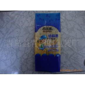 专业生产各种背面中封袋,挂面袋,奶粉袋,化工产品袋