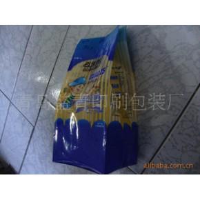 专业生产各种边折背封带,面粉袋,塑料包装袋