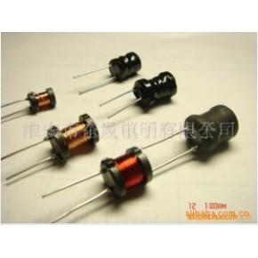 供应多种型号规格齐全的工字电感