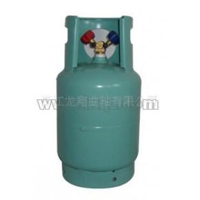 制冷剂钢瓶HJP239-12-47/液化气钢瓶