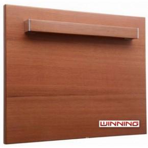 Pacific----实木贴皮橱柜门板