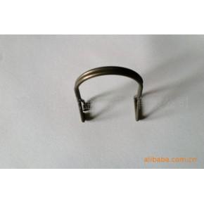 晟龙弹簧、异型弹簧、弹簧锁扣、抱箍,卡箍,弹簧锁扣