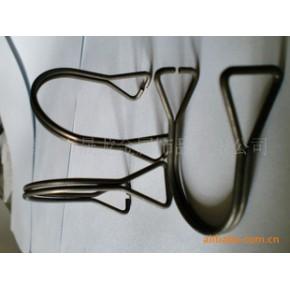弹簧锁扣,碰簧锁,U形抱箍,异形弹簧