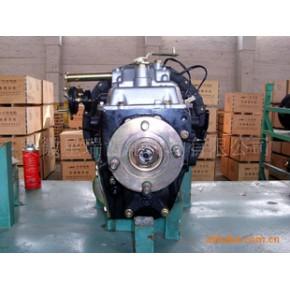 LC6T46A2Q08变速箱总成