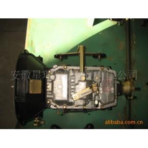 LC6T51A2Q02变速箱总成