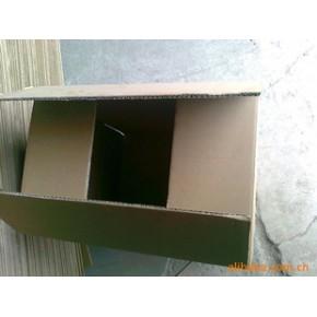 优质纸箱 牛皮纸板 可定制