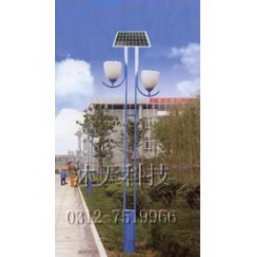 太阳能庭院灯 LED 庭院灯 太阳能灯MT-207