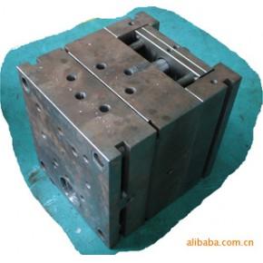 压铸模 铝压铸模 铝合金压铸模 冷式压铸模 压铸加工