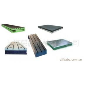 铸铁平台,铸铁焊接平台