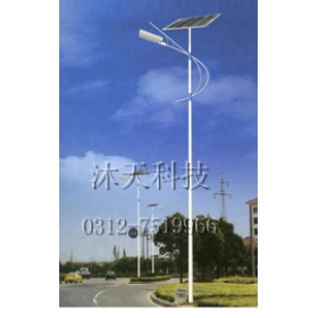LED太阳能路灯 超高亮LED路灯 太阳能节能路灯ML-207
