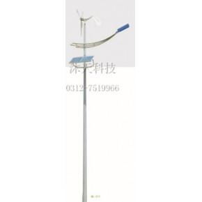 LED太阳能路灯、LED路灯 太阳能灯ML-217