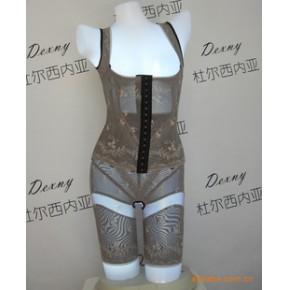 杜尔西内亚竹碳保健护肤分体塑身衣/瘦身衣 全新上市