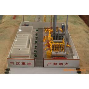 油田模型 50