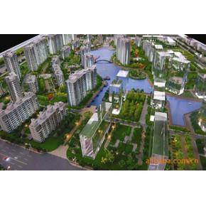 建筑环境模型 50