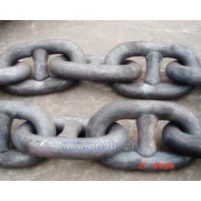 天津锚链厂供应有档锚链 一级二级三级有档锚链