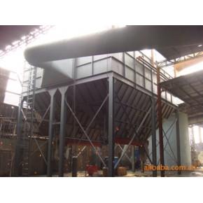 氧化锌专用除尘 除尘器 负压脉冲收尘