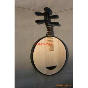 民族乐器 色木月琴 箱装