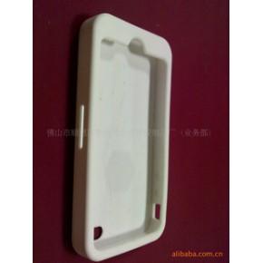 iPhone 4硅胶手机套、钟表套、硅胶挂件、饰品、保护套