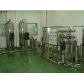 专业生产纯净水设备