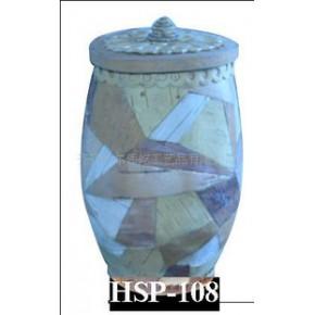 优质桦树皮摆件HSP—108