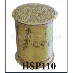 优质桦树皮摆件HSP—110