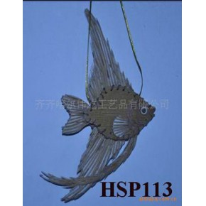 优质桦树皮摆件HSP113