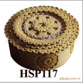 优质桦树皮摆件HSP116