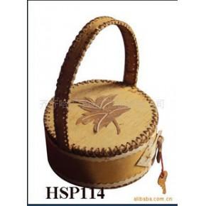 优质桦树皮摆件—HSP114