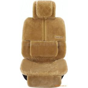 新款欧式羊毛汽车座垫 通用型