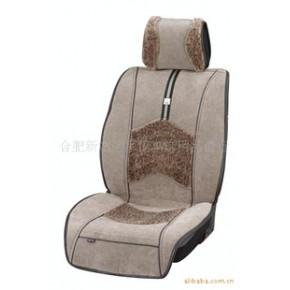 新款欧式座垫、冬垫、仿毛垫、羊毛座垫汽车内饰