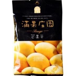 优质的休闲食品芒果干 大福记 芒果干80G()