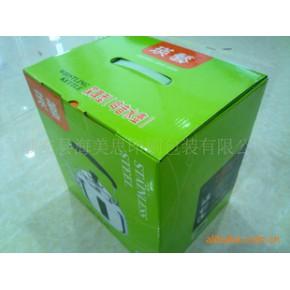 彩盒、8L不锈钢水壶包装盒,纸盒,包装盒,印刷公司,彩塘印刷厂