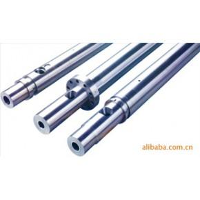 生产加工优质机筒螺杆 新洋螺杆